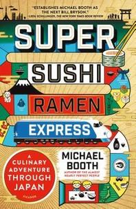[해외]Super Sushi Ramen Express