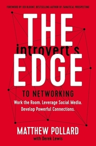 [해외]The Introvert's Edge to Networking