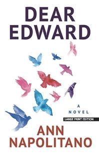 [해외]Dear Edward (Paperback)