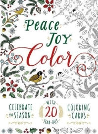 Peace. Joy. Color.