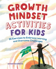 [해외]Growth Mindset Activities for Kids