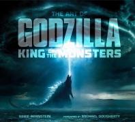 The Art of Godzilla