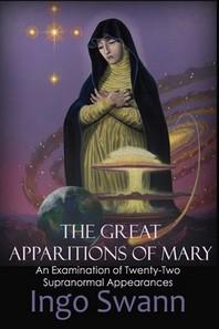 [해외]The Great Apparitions of Mary (Paperback)