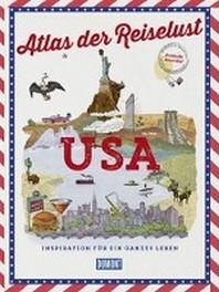 [해외]DuMont Bildband Atlas der Reiselust USA