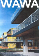 WAWA(World Apartments with Architects)(양장본 HardCover)