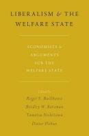 [해외]Liberalism and the Welfare State