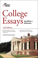 College Essays : That Made a Difference, 2/E