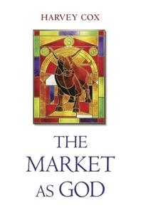 [해외]The Market as God (Hardcover)