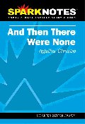 And Then There Were None(Sparknotes)