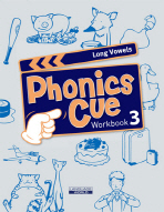 PHONICS CUE WORKBOOK 3 (새책)