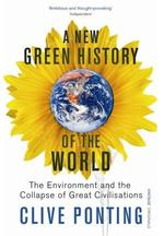[해외]A New Green History of the World