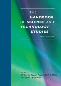 [해외]The Handbook of Science and Technology Studies, Fourth Edition