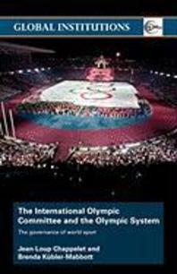 [해외]The International Olympic Committee and the Olympic System