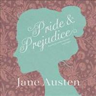 [해외]Pride & Prejudice (Compact Disk)