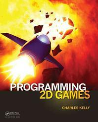 [해외]Programming 2D Games (Hardcover)