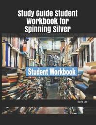 [해외]Study Guide Student Workbook for Spinning Silver (Paperback)