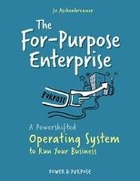 [해외]The For-Purpose Enterprise (Paperback)