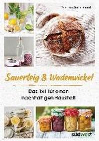 [해외]Sauerteig & Wadenwickel