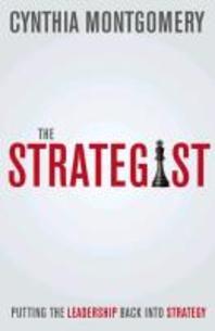 [해외]The Strategist (Paperback)