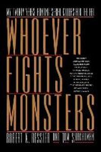 [해외]Whoever Fights Monsters (Paperback)