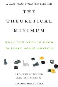 [해외]The Theoretical Minimum
