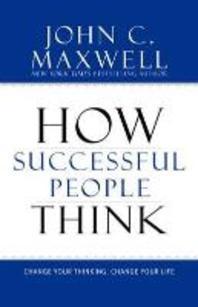 [해외]How Successful People Think
