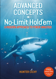 [해외]Advanced Concepts in No-Limit Hold'em