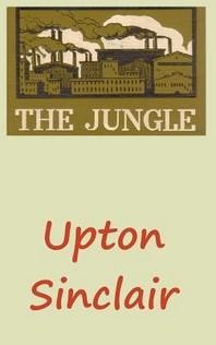 [해외]The Jungle (Hardcover)