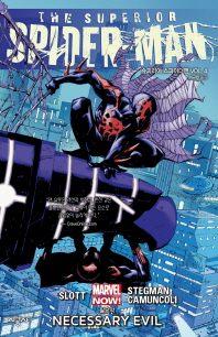 슈피리어 스파이더맨 Vol. 4: 필요악(시공그래픽노블)