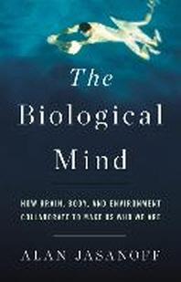 [해외]The Biological Mind