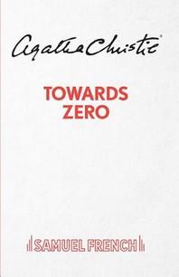 [해외]Towards Zero (Outdoor Version) (Paperback)