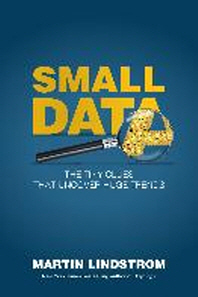 [해외]Small Data (Hardcover)