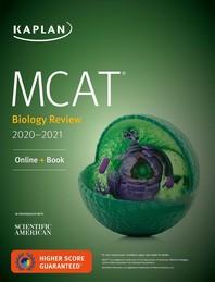 [해외]MCAT Biology Review 2020-2021