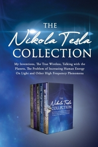 [해외]The Nikola Tesla Collection