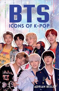 [보유]BTS: Icons of K-Pop