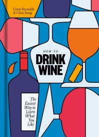 [해외]How to Drink Wine