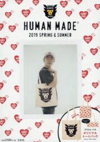 HUMAN MADE 2019春&夏