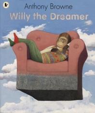 노부영 Willy the Dreamer (원서 & CD)
