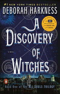 [해외]A Discovery of Witches