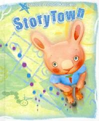 SPRING FORWARD(STORYTOWN 1-1)
