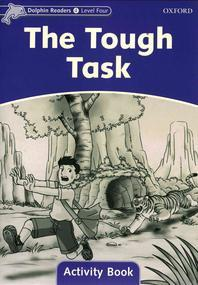 Dolphins 4 (AB) The Tough Task Activity Book