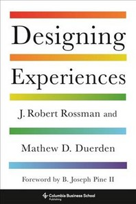 [해외]Designing Experiences (Hardcover)
