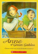 Anne of Green Gables(Action Classics Level 1)