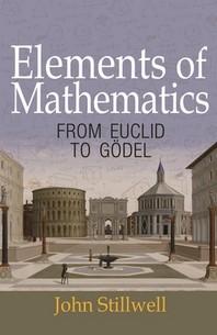 [해외]Elements of Mathematics
