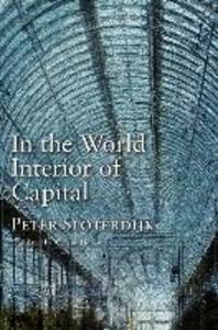 [해외]In the World Interior of Capital (Hardcover)