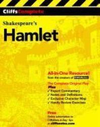 [해외]Cliffscomplete Shakespeare's Hamlet (Paperback)