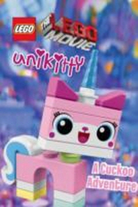 Lego Movie: Unikitty