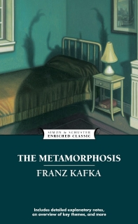 [보유]The Metamorphosis (Enriched Classic)