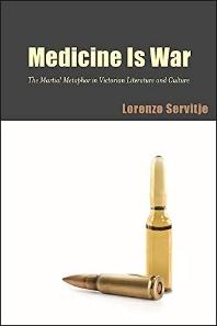 [해외]Medicine Is War