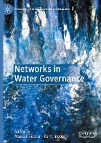[해외]Networks in Water Governance